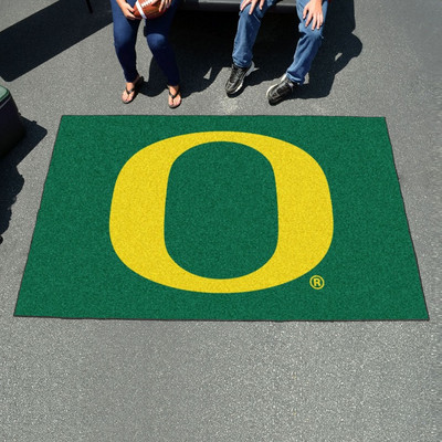 Oregon Ducks Tailgate Mat Rug | Fanmats | 2364