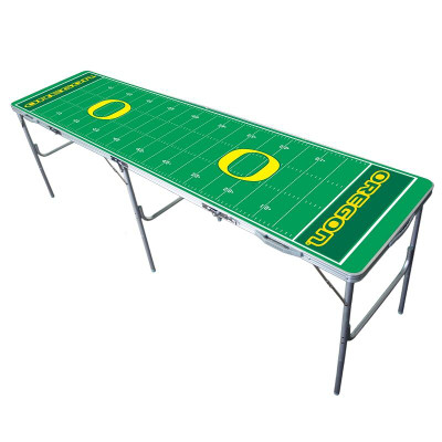 Oregon Ducks Tailgate Table | Wild Sports | TPC-D-ORE