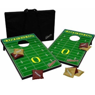Oregon Ducks Tailgate Toss | Wild Sports | 5CFB-D-ORE