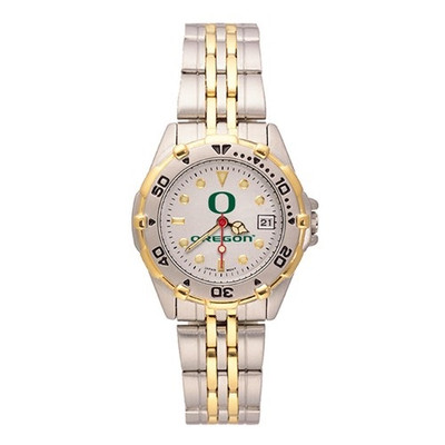 Oregon Ducks Women's All Star Watch | Logo Art | UOR104
