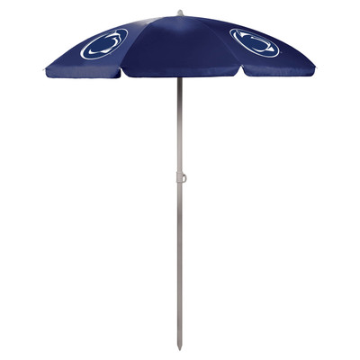 Penn State Nittany Lions Beach Umbrella | Picnic Time | 822-00-138-494-0