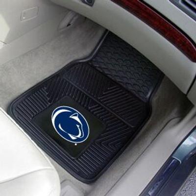 Penn State Nittany Lions Heavy Duty Car Mats | Fanmats | 8957