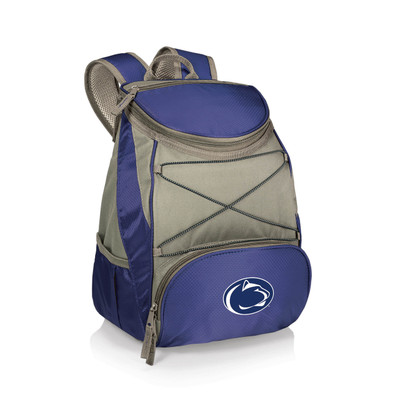 Penn State Nittanty Lions Insulated Backpack PTX | Picnic Time | 633-00-138-494-0