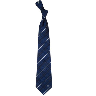 Penn State Nittany Lions Oxford Woven Silk Tie | Eagles Wings | 4905