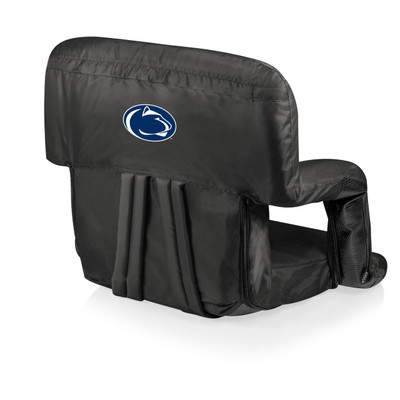 Penn State Nittany Lions Ventura Portable Seat | Picnic Time | 618-00-179-494-0