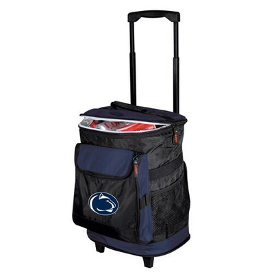 Penn State Nittany Lions Rolling Cooler | Logo Chair | 196-57B-1