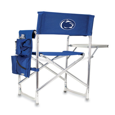 Penn State Nittany Lions Sports Chair | Picnic Time | 809-00-138-494-0