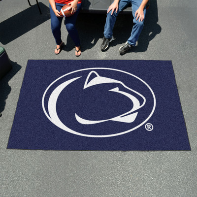 Penn State Nittany Lions Tailgate Mat Rug | Fanmats | 4235