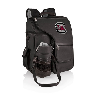 South Carolina Gamecocks Backpack Cooler Turismo | Picnic Time | 641-00-175-524-0
