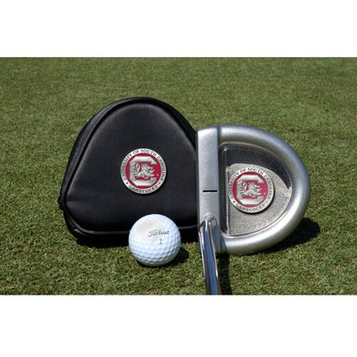 South Carolina Gamecocks Putter | Heritage Pewter | PT10165E