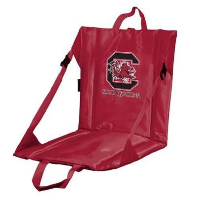South Carolina Gamecocks Stadium Seat   Logo Chair   208-80