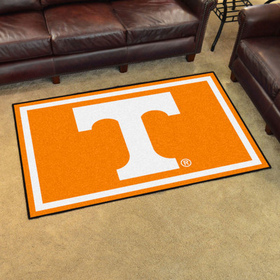 Tennessee Volunteers Area Rug 5' x 8' | Fanmats | 6307