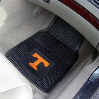 Tennessee Volunteers Heavy Duty Car Mats | Fanmats | 8750