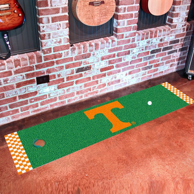 Tennessee Volunteers Putting Green Mat | Fanmats | 9081