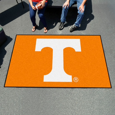 Tennessee Volunteers Tailgate Mat Rug | Fanmats | 4378