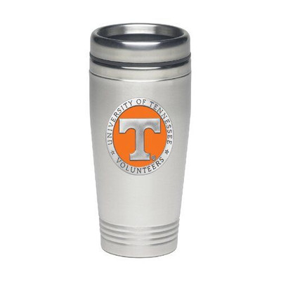 Tennessee Volunteers Thermal Mug | Heritage Pewter | TD10115E