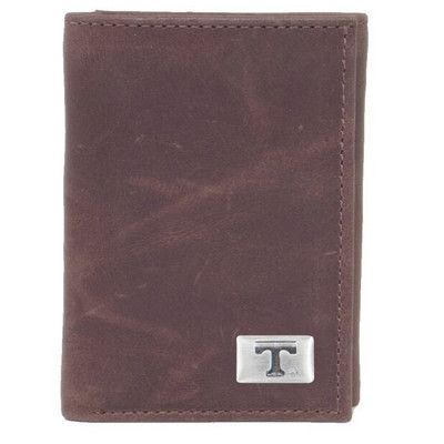 Tennessee Volunteers Tri-Fold Wallet