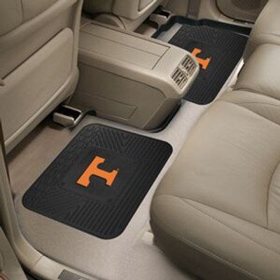 Tennessee Volunteers Utility Car Mats Set of Two