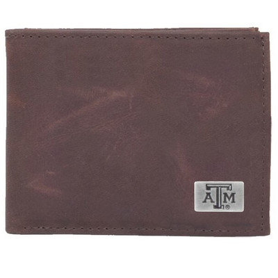 Texas A&M Aggies Bi-Fold Wallet | Eagles Wings | 2567