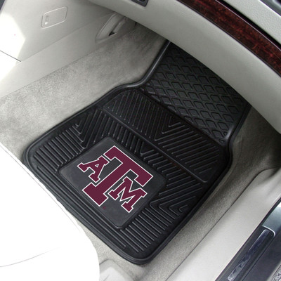 Texas A&M Aggies Heavy Duty Car Mats | Fanmats | 8767
