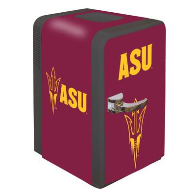 Arizona State Sun Devils 15 qt Party Fridge | Boelter | Boelter | 222982