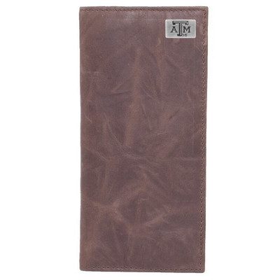 Texas A&M Aggies Secretary Wallet | Eagles Wings | 2569