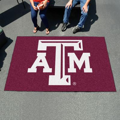 Texas A&M Aggies Tailgate Mat Rug | Fanmats | 217