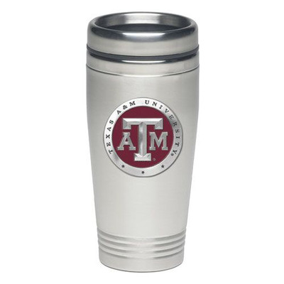 Texas A&M Aggies Thermal Mug | Heritage Pewter | TD10126ER