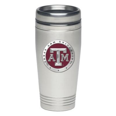 Texas A&M Aggies Thermal Mug | Heritage Pewter | TD10126ER