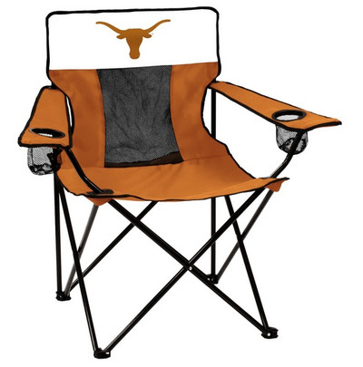 Texas Longhorns Elite Tailgate Chair | Logo Chair | 218-12E