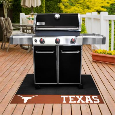 Texas Longhorns Grill Mat   Fanmats   12133