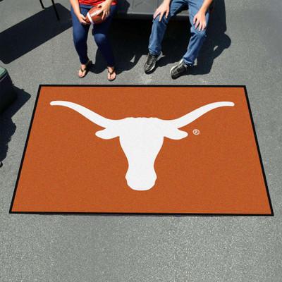Texas Longhorns Tailgate Mat Rug | Fanmats | 3176