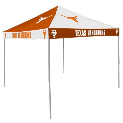 Texas Longhorns Tailgate Tent | Logo Chair | 218-42C