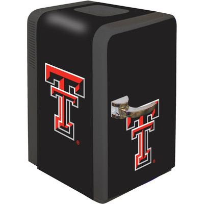 Texas Tech Red Raiders 15 qt Party Fridge | Boelter | Boelter | 163323