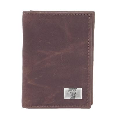 Texas Tech Red Raiders Tri-Fold Wallet