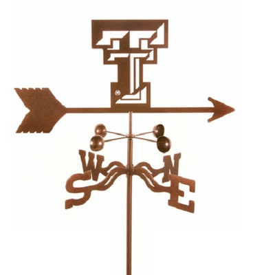 Texas Tech Red Raiders Weathervane | EZ Vane | TTECH