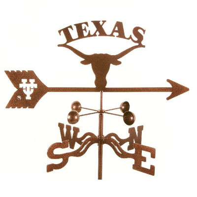Texas Longhorns Weathervane | EZ Vane | TEX