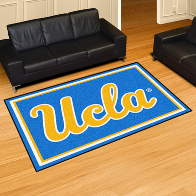 UCLA Bruins Area Rug 5' x 8' | Fanmats | 6820