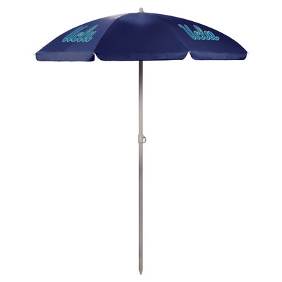 UCLA Bruins Beach Umbrella | Picnic Time | 822-00-138-084-0