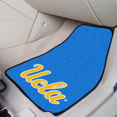 UCLA Bruins Carpet Floor Mats | Fanmats | 5427