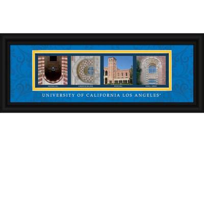 UCLA Bruins Letter Art | Get Letter Art | CLAL1B18UCLA