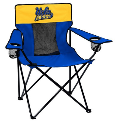 UCLA Bruins Elite Tailgate Chair | Logo Chair | 229-12E