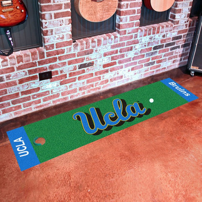 UCLA Bruins Putting Green Mat | Fanmats | 9088