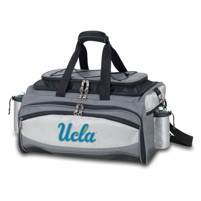 UCLA Bruins Vulcan Portable Gas Grill | Picnic Time | 770-00-175-082-0