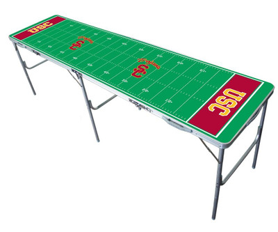 USC Trojans Tailgate Table | Wild Sports | TPC-D-USC