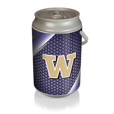 Washington Huskies Mega Can Cooler | Picnic Time | 686-00-000-624-0