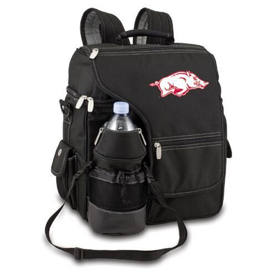 Arkansas Razorbacks Backpack Cooler Turismo | Picnic Time | 641-00-175-034-0