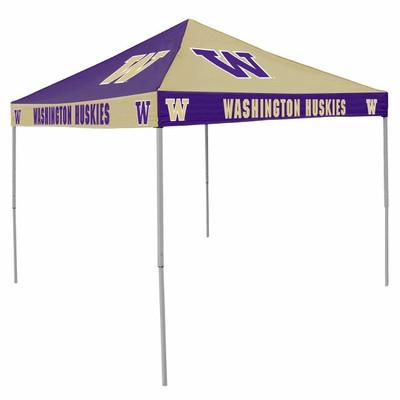 Washington Huskies Tailgate Tent | Logo Chair | 237-42C
