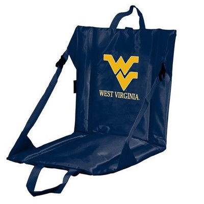 West Virginia Mountaineers Stadium Seat | Logo Chair | 239-80