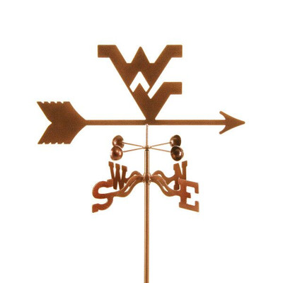 West Virginia Mountaineers Weathervane | EZ Vane | WVU